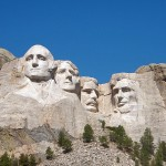 George, Tom, Teddy, and Abe