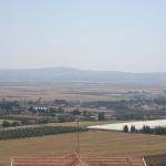 The Jezreel Valley