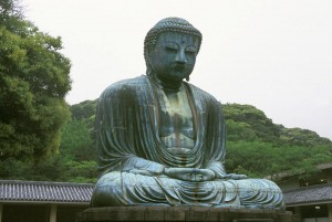 Two quotations from the Buddha