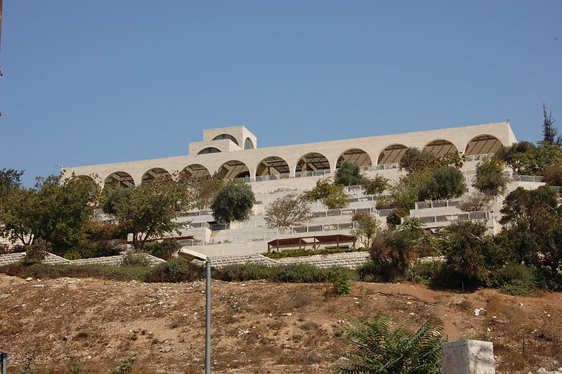 J'lem Center BYU