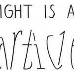 """Hofstadter's """"ambigram"""""""
