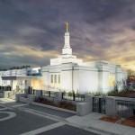 Alberta Temple #2
