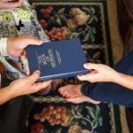 """""""The Book of Mormon as brilliant literature"""""""