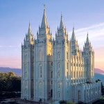SLC Temple, with windows!