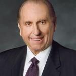 Pres. Monson portrait