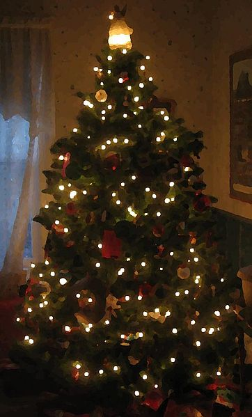 """In Defense of Christmas Cheer"""