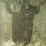 Two images of ancient Christian prayer