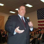 Governor Christie's powerful remarks about drug addiction