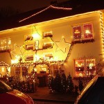 """Might offend non-Christians? Man told to remove Christmas display"""