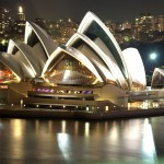 """A View from Down Under:  """"Rise in Religious Intolerance 'Alarming'"""""""