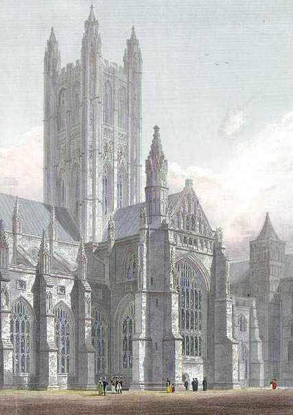 Is the Church of England -- the Anglican Church, cousin to American Episcopalianism -- doomed?