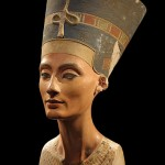 """""""Could Queen Nefertiti's Tomb Reveal Secrets from Egypt's Shadowy Past?"""""""