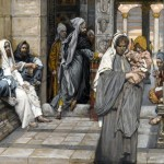 """Jesus Christ's Interactions with the Women of the New Testament"""