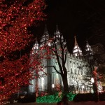 Christmas with the Tabernacle Choir (and others)