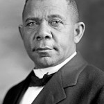 Three Quotations from Booker T. Washington