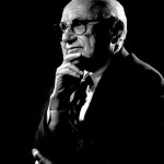 Four quotations from Milton Friedman