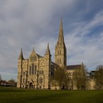Two news items connected with the sadly declining Church of England