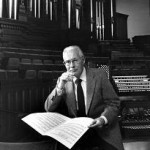 "Robert M. Cundick:  ""Well done, thou good and faithful servant"""