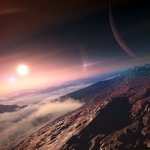 """""""The biggest solar system ever found is very, very big"""""""