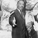 Three quotations from Rev. Dr. Martin Luther King, Jr.