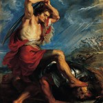 """Nephi and Goliath: A Reappraisal of the Use of the Old Testament in 1 Nephi"""