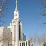 LDS missionary numbers declining?