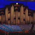 """Seven Cities Announced for 2016 Mormon Tabernacle Choir European Tour"""