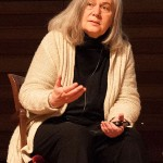 """Marilynne Robinson and the Mystery of Progressive Democracy"""