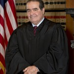 The passing of Justice Scalia