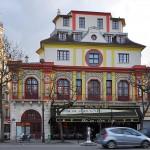 Theatre du Bataclan