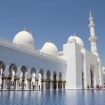 """'Landmark' new mosque planned in Salt Lake City"""