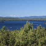 New Hampshire's Lake Winnipesaukee