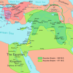 Neo-Assyrian Empire and its expansion