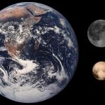 """Pluto has 'floating hills,' NASA says"""