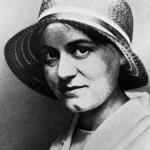 St. Teresa Benedicta vom Kreuz