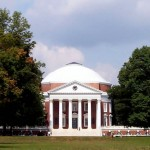"UVa's ""Rotunda"""