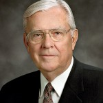 Elder Ballard on approaching challenging issues forthrightly and head-on