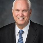 Honoring Elder Robert Gay (please don't worry; he's quite healthy)