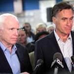 """How Mormon is Mitt Romney?  Fifty jokes for Trump"""