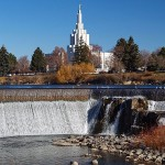"""Trump puts Idaho Mormons in tough spot"""