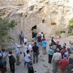 """""""The tomb of Jesus"""""""
