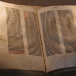 Should the Bible be banned from public libraries?