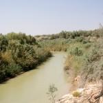 Crossing over Jordan