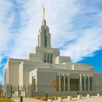 A little girl's horrible Easter and the evils of Mormonism