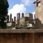 A first visit to San Gimignano