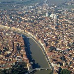 A tiny historical note about Tuscany