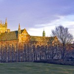 Two thoughts from Peter Kreeft, of Boston College