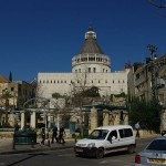 """DN:  """"Archaeology and the boyhood of Jesus in Nazareth"""""""