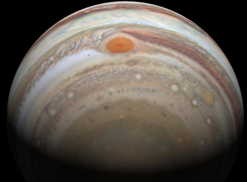 storm solar system - photo #49