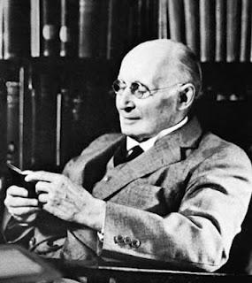 A. N. Whitehead